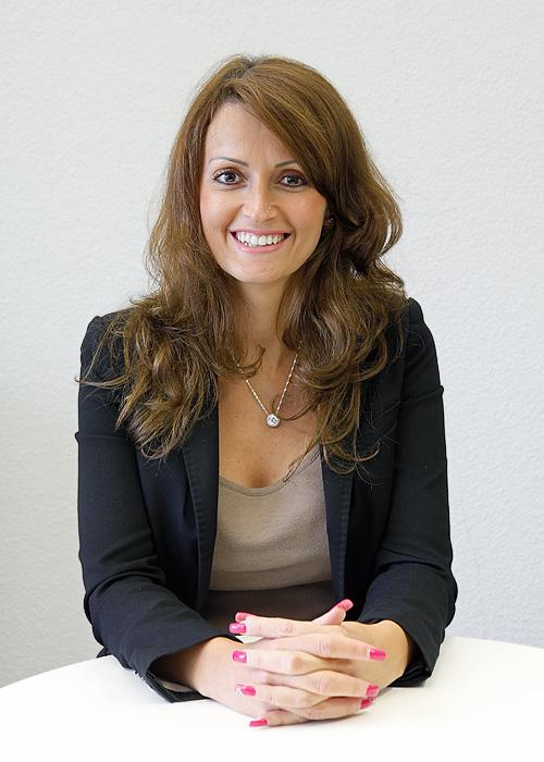 Shukrije Semsedini