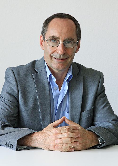 Daniel Vuadens