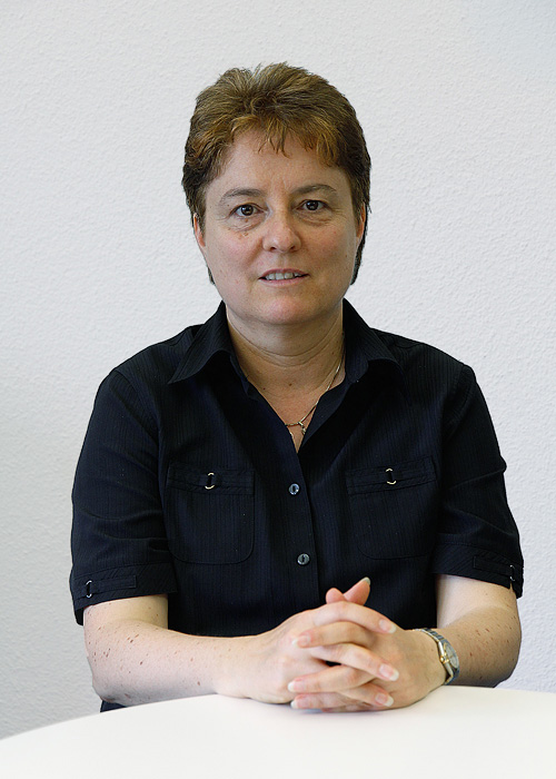 Jeannette Pachinger