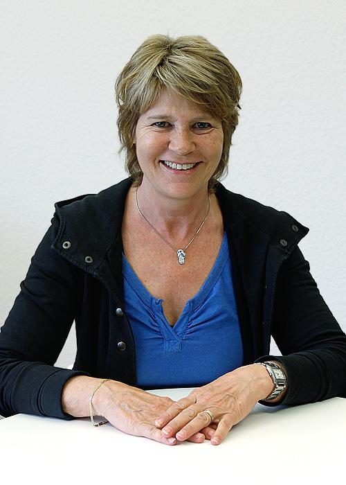 Anita Brazerol