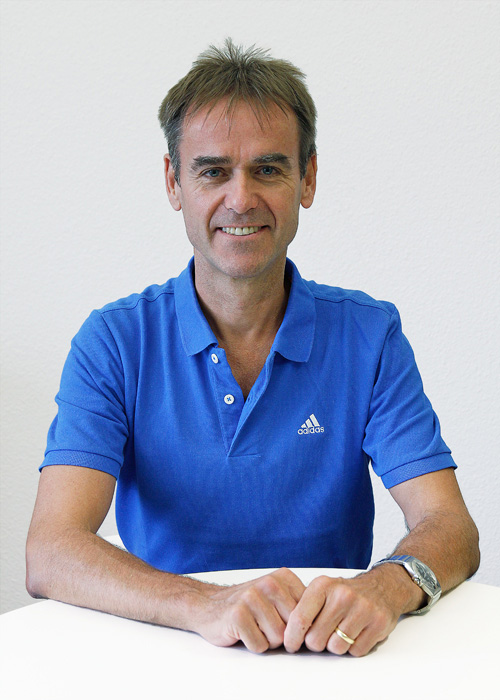 Heinz Stoll