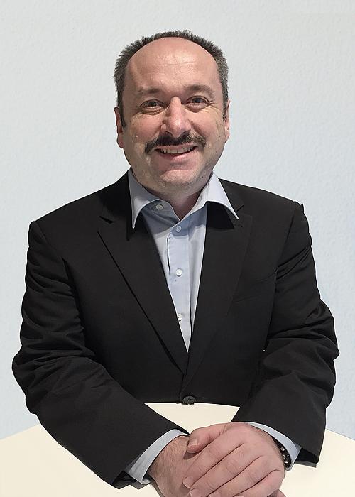 Werner Steiger