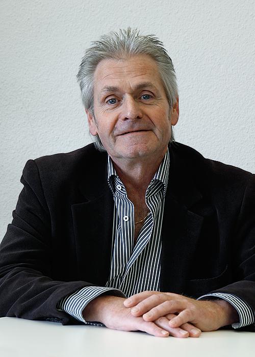 Fritz Rickli