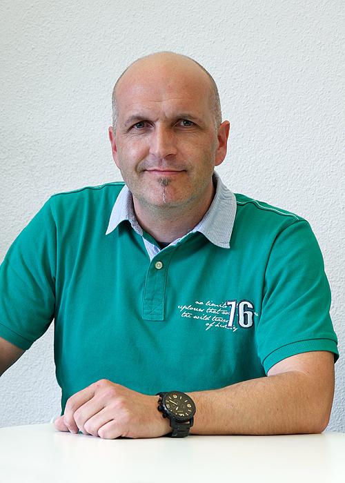 Thomas Bergamin